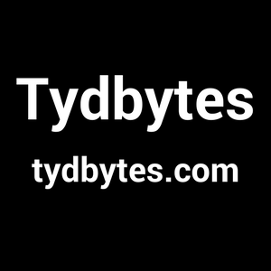 Tydbytes at tydbytes.com with Tydbyte and Richard E. Ward