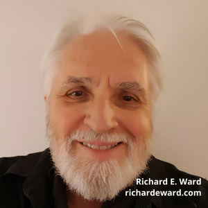 Richard E. Ward.