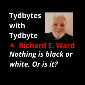 Tydbytes with Tydbyte and Richard E. Ward multimedia podcasts.