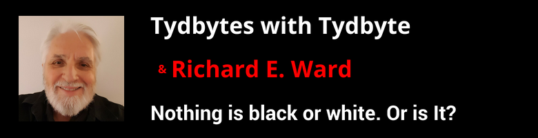 Tydbytes with Tydbyte and Richard E. Ward